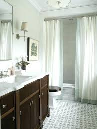 shower curtain ideas for small bathrooms best shower curtains for small bathrooms josephgardiner info