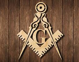 Masonic Home Decor Freemason Gift Etsy