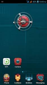 themes for mihome apk mi locker mi launcher apk with iron man theme are here latest