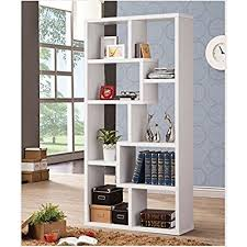 Free Standing Bookcases 7 Free Standing Bookshelves Room Divider For Home Uniq Home Decor