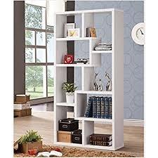 Open Bookshelf Room Divider 7 Free Standing Bookshelves Room Divider For Home Uniq Home Decor