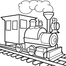 coloring book train coloring pages princess coloring