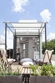 the lifepod u2013 modern modular prefabricated nano home