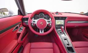 porsche inside porsche 911 turbo s model year 2014 news cars new