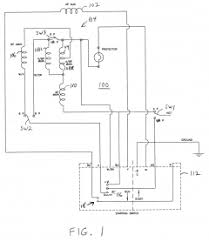 clark single phase motor wiring diagram