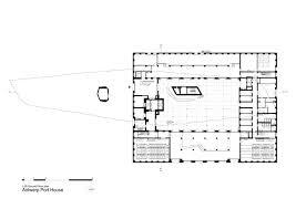 antwerp port house zaha hadid architects archdaily