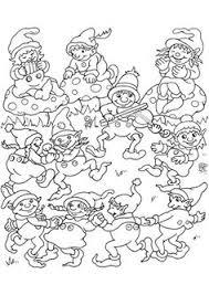 123 coloring pages elves 123 coloring com coloring pinterest elves digi