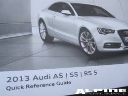 100 audi a5 mmi 2013 manual 2014 audi a5 reviews and rating