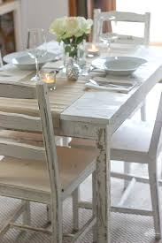 Dining Room Furniture Oak Dining Table Dining Room Table White Painted Uk Paint Colors