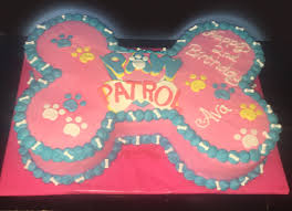 girly paw patrol cake parties for peanut pinterest paw