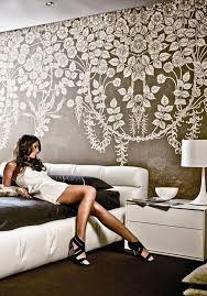 Wallpaper For Bedroom Walls Best 25 Wallpaper Murals Ideas Only On Pinterest Wall Murals