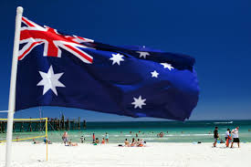 New South Wales Flag Will Australia U0027s Budget Finally Cool Housing Prices Don U0027t Bet On It