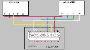 air handler wiring schematic dolgular com