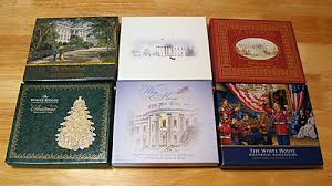 collecting white house ornaments sweeties kidz