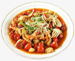 amidon cuisine amidon de crabe de bulles restauration la cuisine