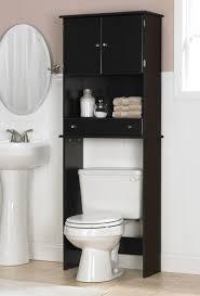bathroom storage ideas over toilet 24 bathroom over the toilet storage 10 useful over the toilet
