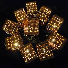 Outdoor Lantern String Lights by Light Heels Picture More Detailed Picture About 10pcs Led