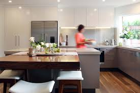 modern kitchen designs melbourne quality custom kitchen in melbourne the kitchen place