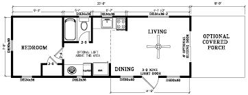 500 Sq Ft Floor Plans 400 Sq Ft Oak Log Cabin On Wheels