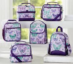 Pottery Barn Mackenzie Backpack Lunch Bags Pottery Barn Kids Cecilia U0027s Room Pinterest