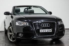 convertible audi a1 audi a1 sport 1 4l turbo my13 12 months rego cars vans utes