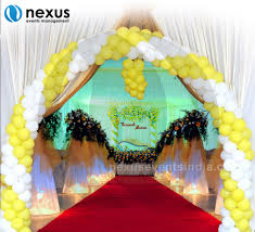 wedding stage decoration thrissur melodiaweddingdecoration stage