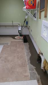 dry basement contractor in east moline il foundation repair
