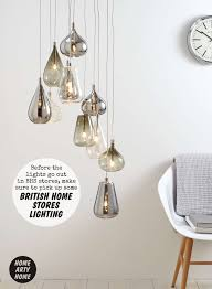 Bhs Crystal Chandeliers Before Bhs Lights Go Out Grab British Home Stores Lightinghome