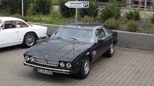 maserati kyalami oldtimer cars klassikstadt frankfurt classic car show car