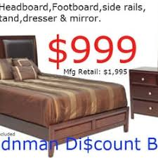 Andman Dicount Bed  Furniture  Photos Wholesale Stores - Bedroom furniture wichita ks