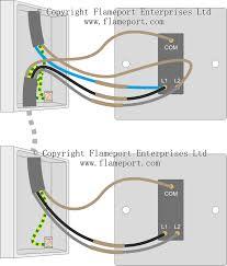 wiring diagram how to wire it wiring a 2 way switch a u201a to u201a it