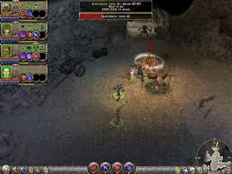 dungeon siege free dungeon siege 2