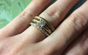 eternity ring finger ethical engagement and wedding rings ethical jewellery australia