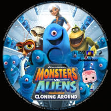 watch monsters aliens 2009 m4ufree