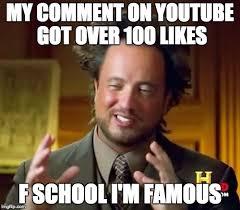 Top Ten Funny Memes - im famous everyone imgflip