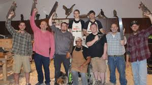 woodworking is therapy for wounded warriors finewoodworking