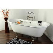 Clawfoot Bathtub Shelf 67