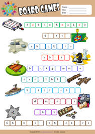 esl printable word games for adults board games esl printable worksheets for kids 2
