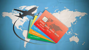 best credit card for travel images How to pick and manage credit cards for the best travel rewards jpg