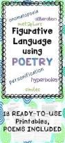 Irony Worksheet 159 Best Figurative Language Images On Pinterest Figurative