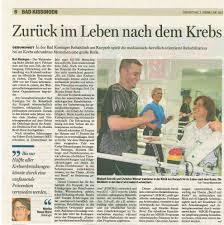 Bad Mergentheim Reha Rehazentren Baden Württemberg Presse Aktuell