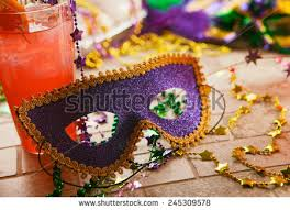 mardi gras trinkets mardi gras party stock images royalty free images vectors