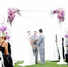 wedding arches rental miami wedding canopy arch rentals by arc de best wedding