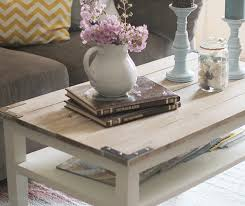 farmhouse style coffee table diy projects and ideas for the home farming coffee and pallet