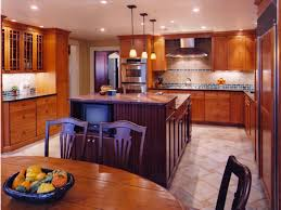 Pine Kitchen Cabinets Pictures Options Tips  Ideas HGTV - New kitchen cabinets