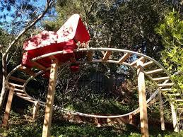 backyard theme park diy backyard amusement parks will pemble