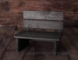 Bench Photography Lemondrop Shop Backdrops