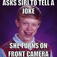 Bad Luck Brian Memes - bad luck brian brian pinterest memes humor and hilarious
