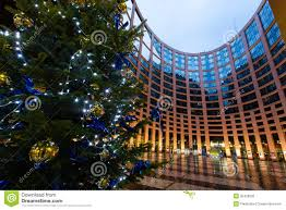 the european parliament strasbourg stock image image 35426235