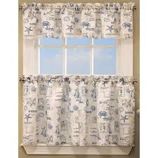 Shower Curtain And Valance Kitchen Bathroom Curtains Kitchen Curtains Cafe Curtains Red